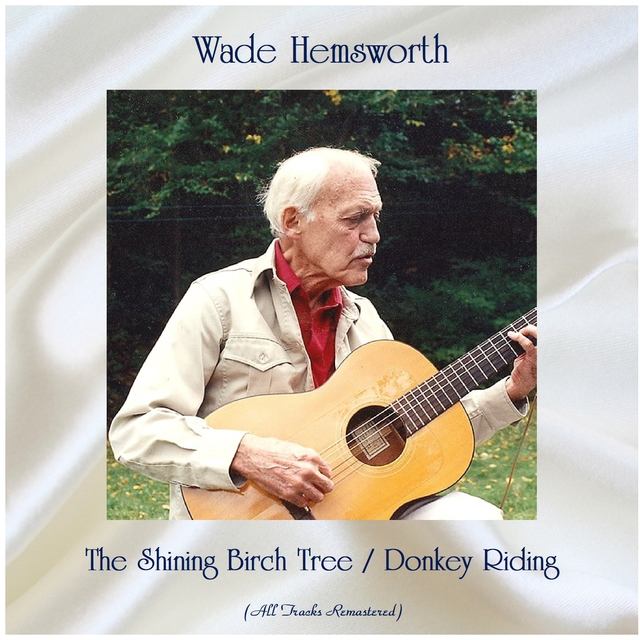 Couverture de The Shining Birch Tree / Donkey Riding