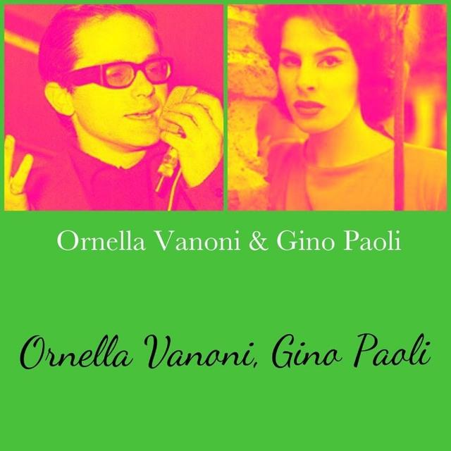 Ornella Vanoni & Gino Paoli