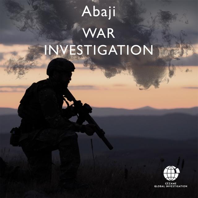 War Investigation