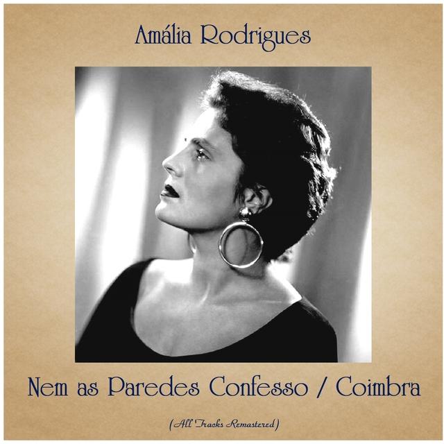Nem as Paredes Confesso / Coimbra