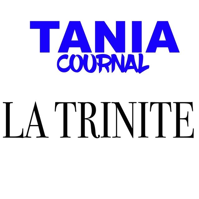 Couverture de La trinité