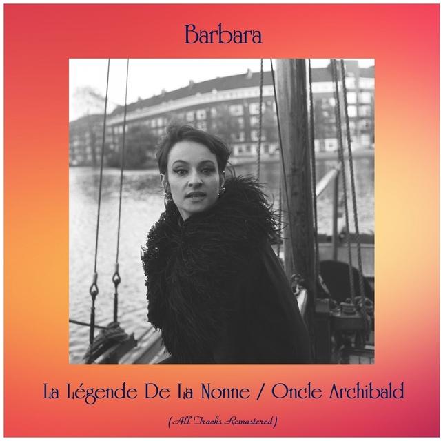 Couverture de La Légende De La Nonne / Oncle Archibald