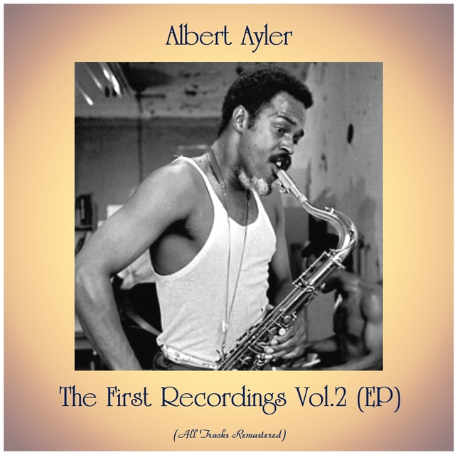 The First Recordings Vol.2 (EP)