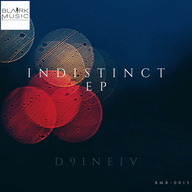 Indistinct EP