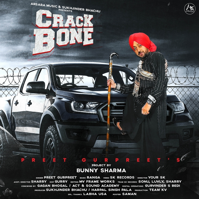 Crack Bone