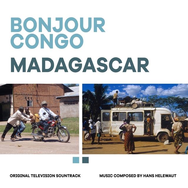 Bonjour Congo and Madagascar