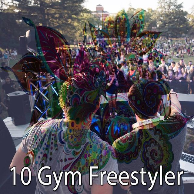10 Gym Freestyler