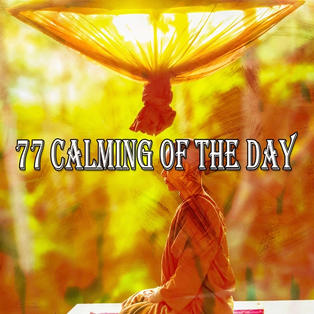 77 Calming of the Day