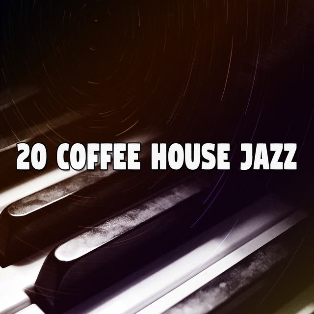 20 Coffee House Jazz