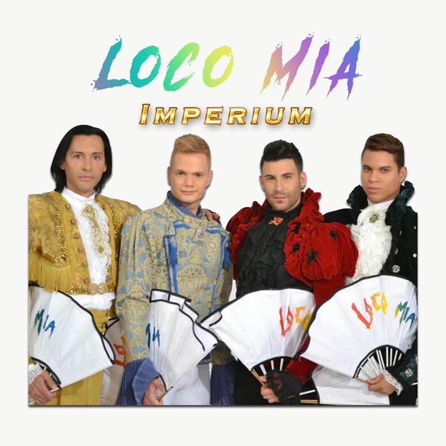 Locomia - Imperium