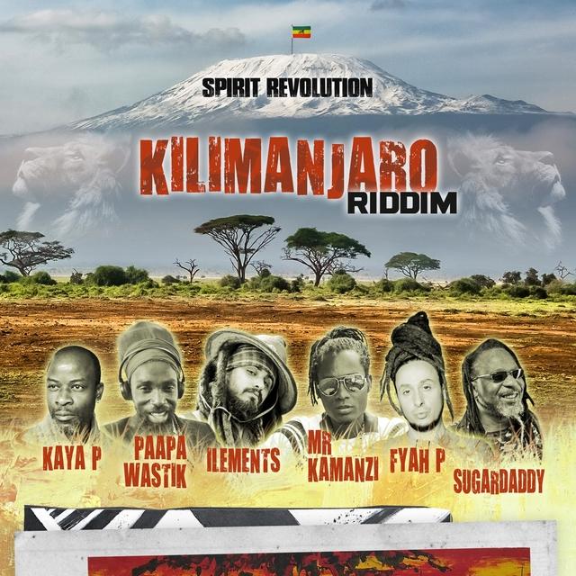 Kilimanjaro Riddim