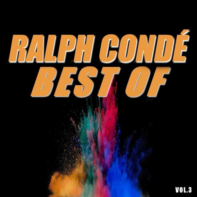 Best of ralph condé