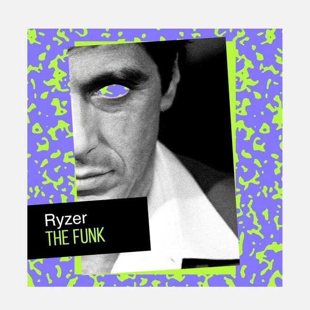 Couverture de The Funk