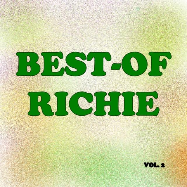 Best-of richie