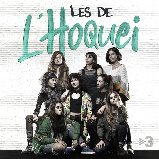 LES DE L'HOQUEI (Música de la sèrie de televisió original) [T. 2]