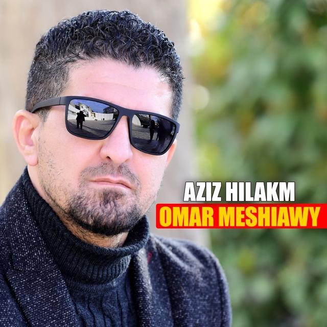 Couverture de Aziz Hilakm
