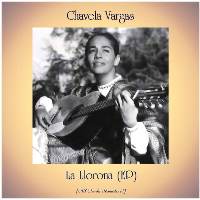 Couverture de La Llorona (EP)