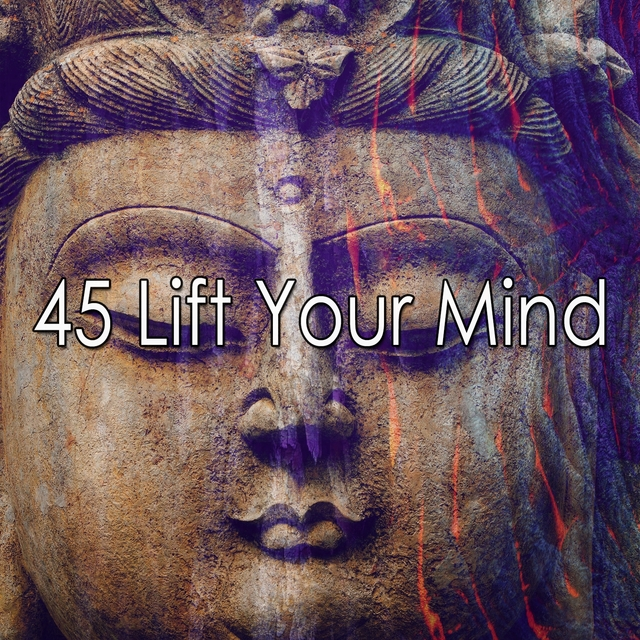 45 Lift Your Mind