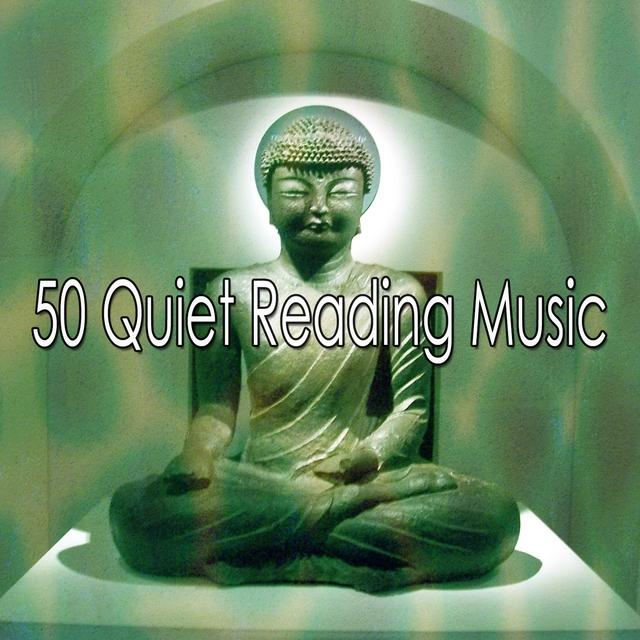 50 Quiet Reading Music