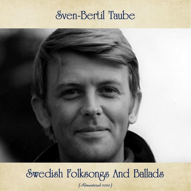 Swedish Folksongs And Ballads