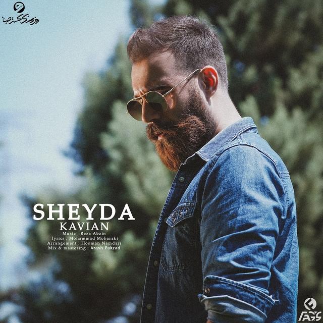 Sheyda