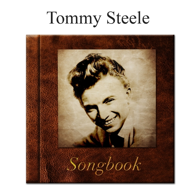 Couverture de The Tommy Steele Songbook