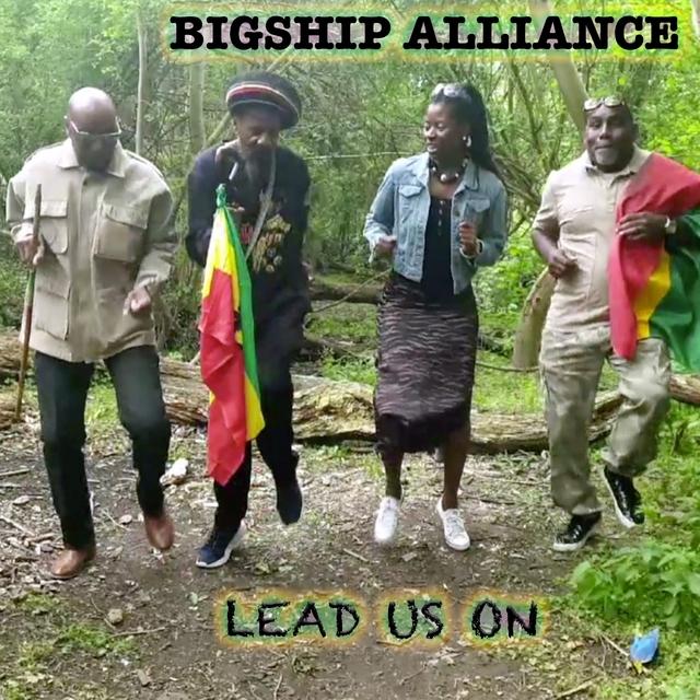 Lead US On