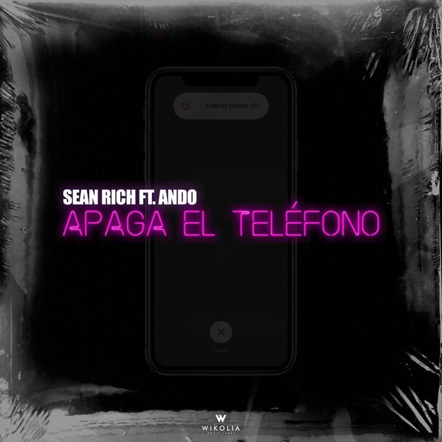 Apaga el Teléfono