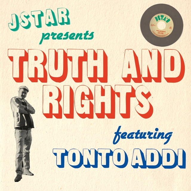 Couverture de Truth and Rights
