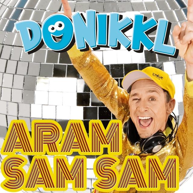 Aram Sam Sam