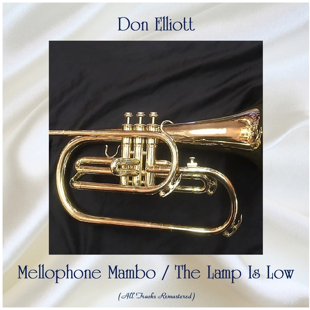 Mellophone Mambo / The Lamp Is Low
