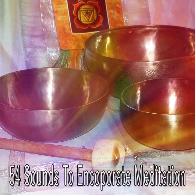 54 Sounds to Encoporate Meditation