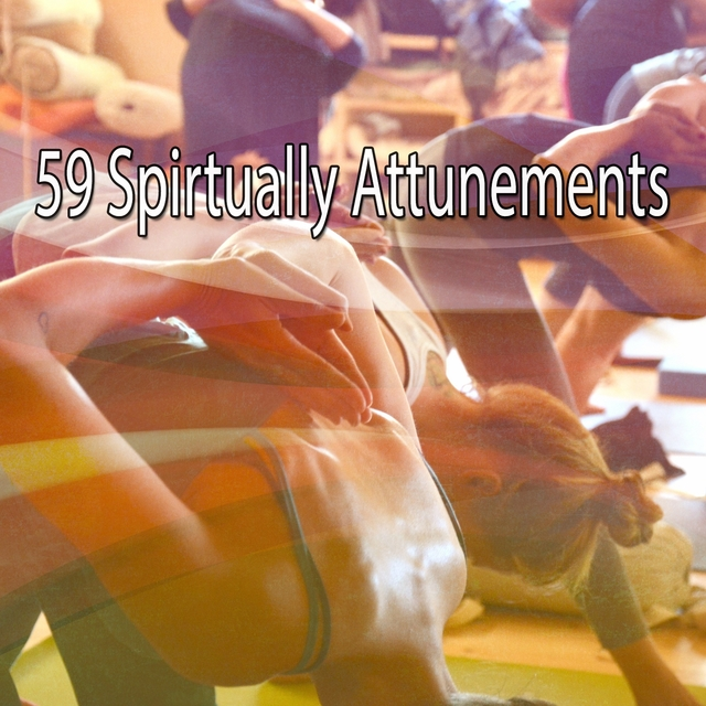 59 Spirtually Attunements