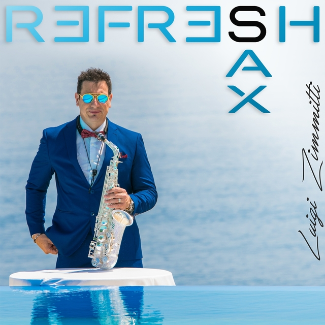 Refresh Sax