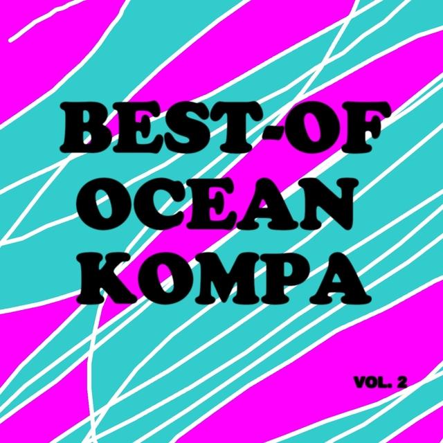 Best-of ocean kompa