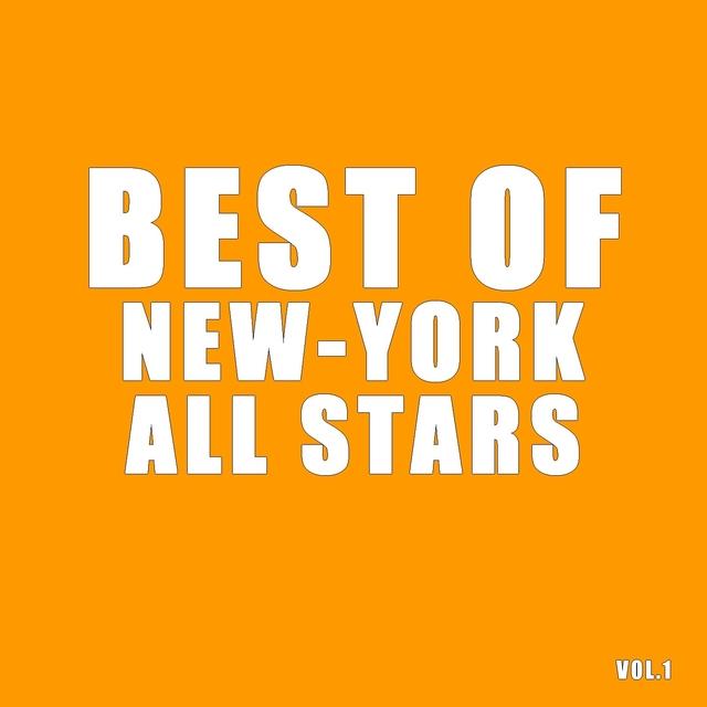 Best of new-York all stars