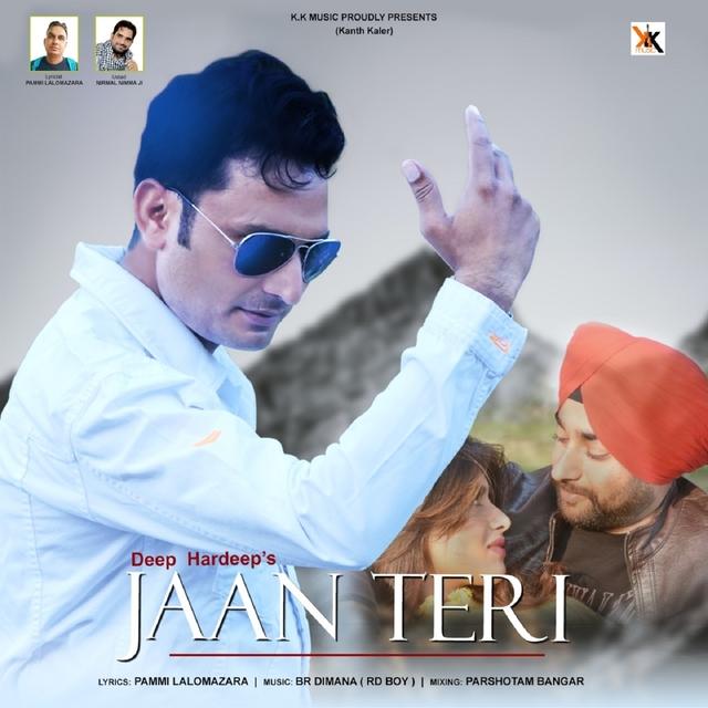 Jaan Teri