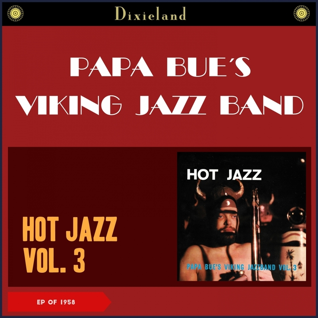 Hot Jazz, Vol. 3