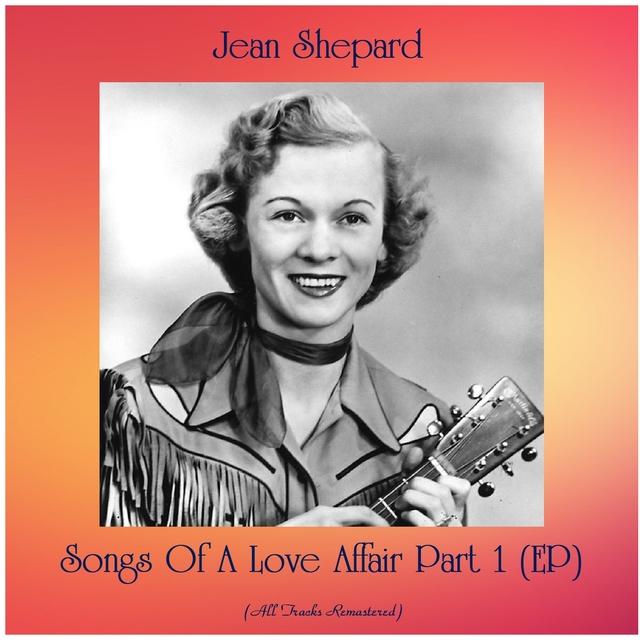 Songs Of A Love Affair Part 1 (EP)