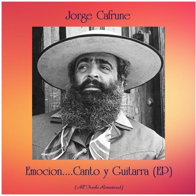 Emocion....Canto y Guitarra (EP)