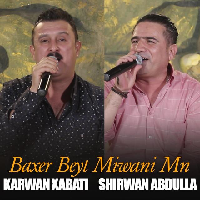 Couverture de Baxer Beyt Miwani Mn