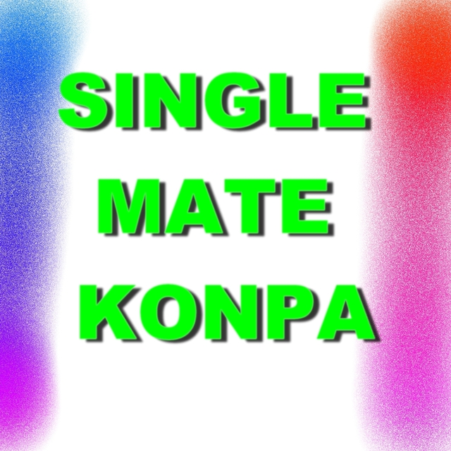 Single Mate Konpa