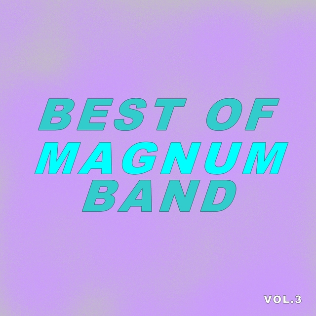 Best Of Magnum Band