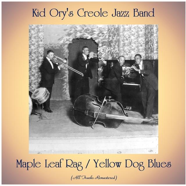 Couverture de Maple Leaf Rag / Yellow Dog Blues