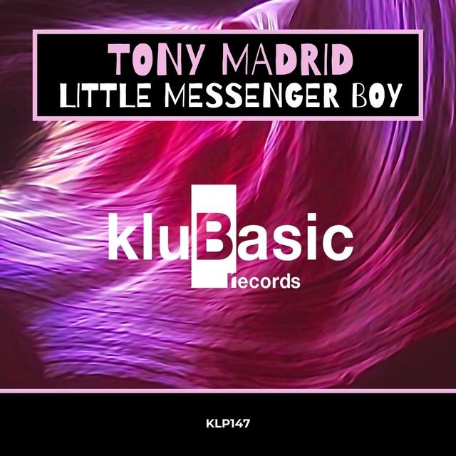 Little Messenger Boy