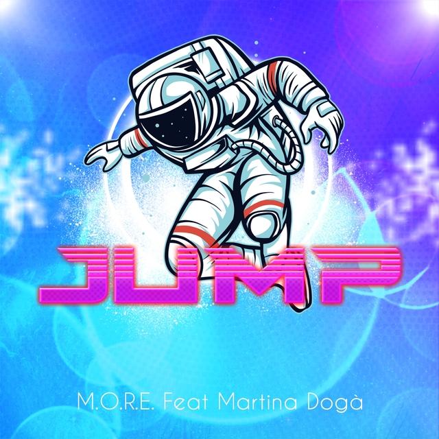 Couverture de JUMP