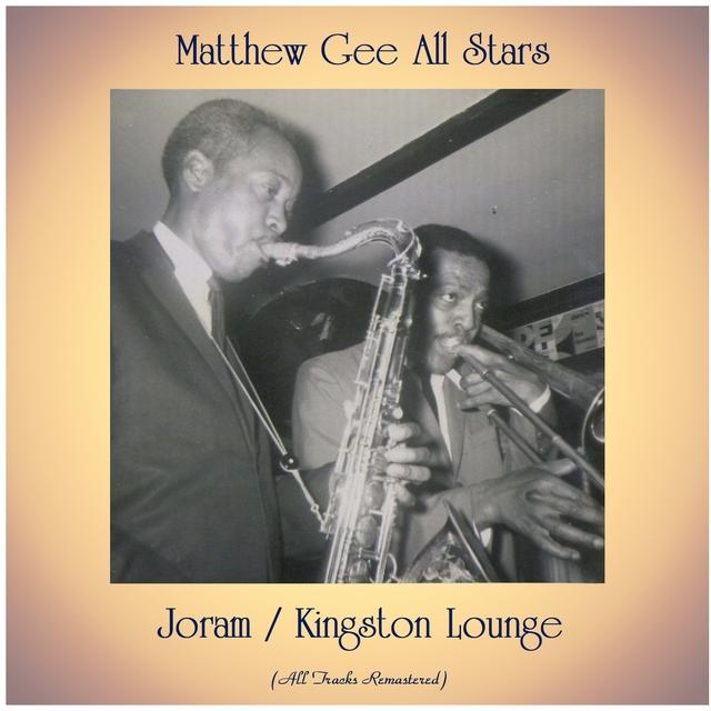 Joram / Kingston Lounge