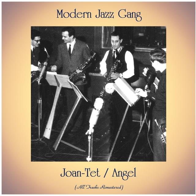 Joan-Tet / Angel