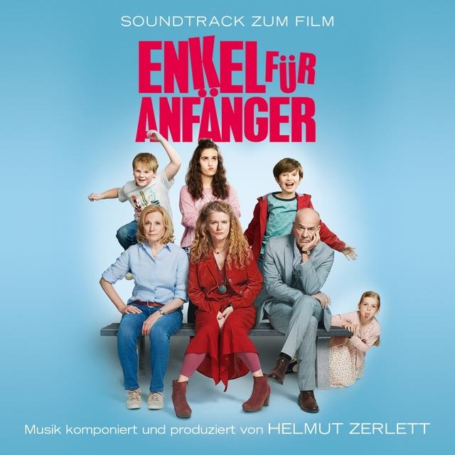 Enkel für Anfänger - Soundtrack zum Film