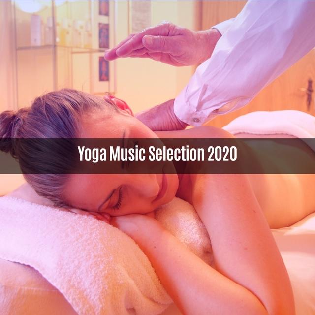 Yoga Music Selection 2020